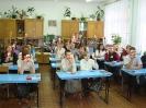Совместная с ГИБДД акция «Детская безопасность» (школа № 7)